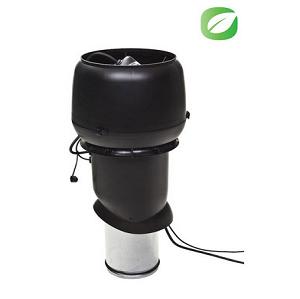 KPV-ECo-220P pijpdakventilator